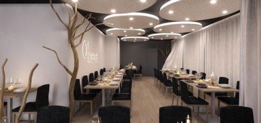 巴黎首家裸体餐厅开幕 全部脱光才能入场 有图有真相