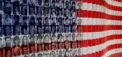 移民美国 中国人心目中的美国是这样的