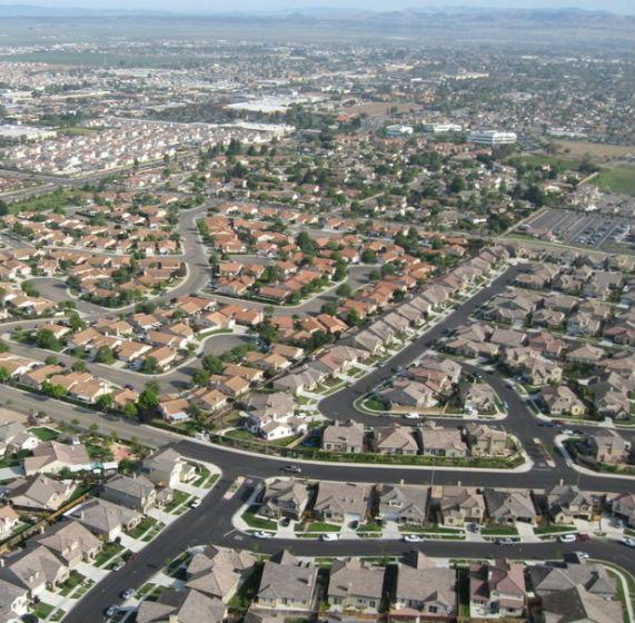 未来美国房价暴涨的城市居然是这几个