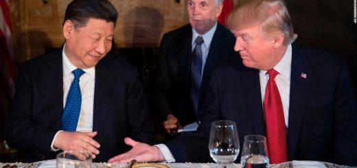 这些中国美食,让美国总统都吃到停不下来