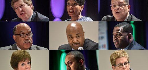 《中美印象》连载:亚特兰大2017年市长选举(六)