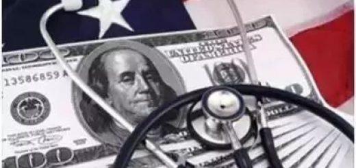 美国看病到底有多贵?几位华人的真实经历!