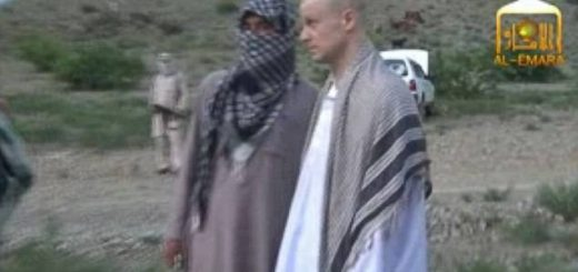 牺牲六名战友,奥巴马用五名恐怖分子高层换回来的普通美国兵却是…