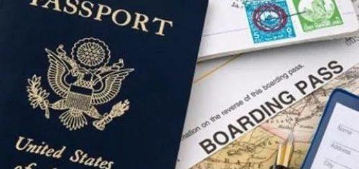 赴美探亲签证通过率暴跌,合法移民家属也遭拒签