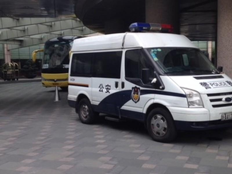突发!佐治亚理工学院3名男篮队员杭州被抓