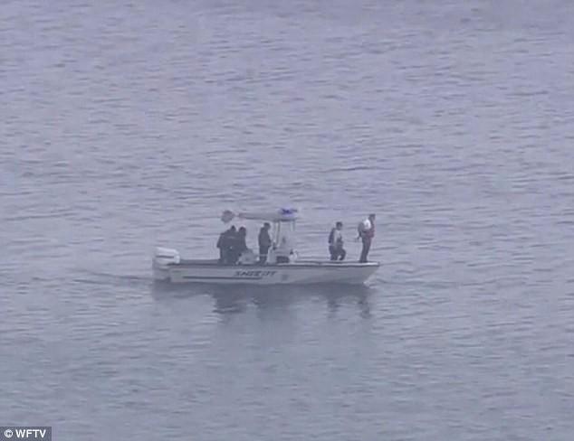 佛州教练机失事!两名中国学员推测已遇难 搜救进行中