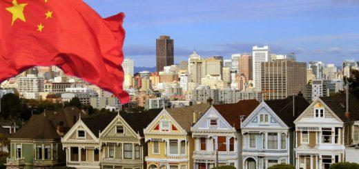 中国人每年花25亿美元 被催热的美国学区房