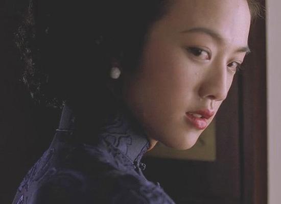 """《芳华》女主们""""大撞脸"""" 这些年,冯小刚的审美没变"""