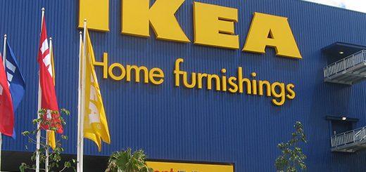 当地|定了!IKEA亚城二店,开在这里...!