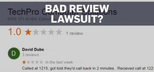 网评评得不当就得吃官司?亚城一网评者被控250万美元