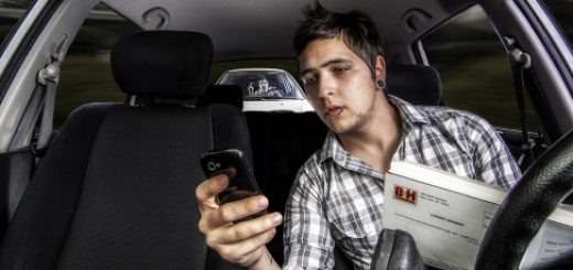 亚城的这个城市成为了佐治亚州第一个开车禁用手机的城市