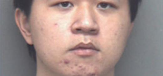 警方是不是真的阻止了一场校园枪击案?被捕的学生竟是华人!