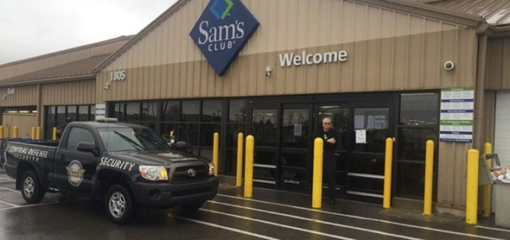 沃尔玛突然关闭了63家山姆会员店,裁减了数千名员工