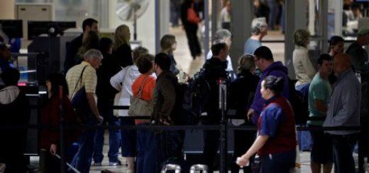 逃机票躲安检成功登上飞机 这位66岁的美国老太太做到了