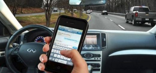 """重磅!乔州拟立法""""开车打手机、发微信将被重罚""""!"""