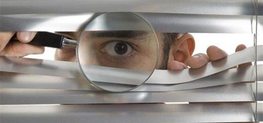在亚城餐厅用洗手间的亲们要小心偷窥汤姆安装的摄像头