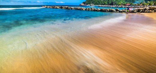 美国旅游杂志票选出来的十大旅游小岛