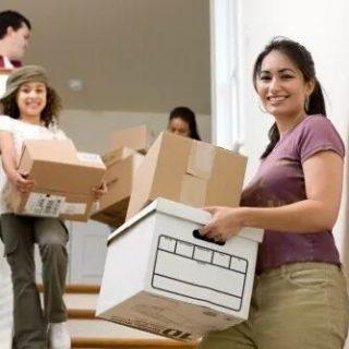美国兴起人口迁徙潮,搬入新居民最多是纽约和亚特兰大!