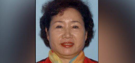 70岁亚裔老大妈被亚城警方通缉,为的就是它!