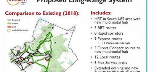 谷内郡交通全盘审视 或增地铁新线