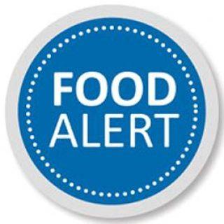 food alert