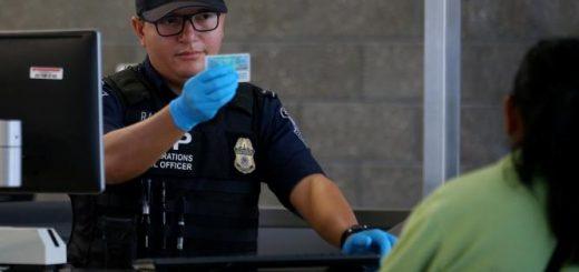 入境美国 那些被遣返的人到底说错了什么做错了什么