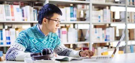 和美国学生相比,中国留学生最缺乏的能力是什么?
