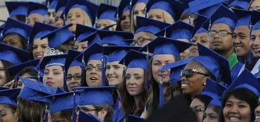 调查 | 当社区学院提供4年学士学位,仅花费大U的1/10,你会读吗?
