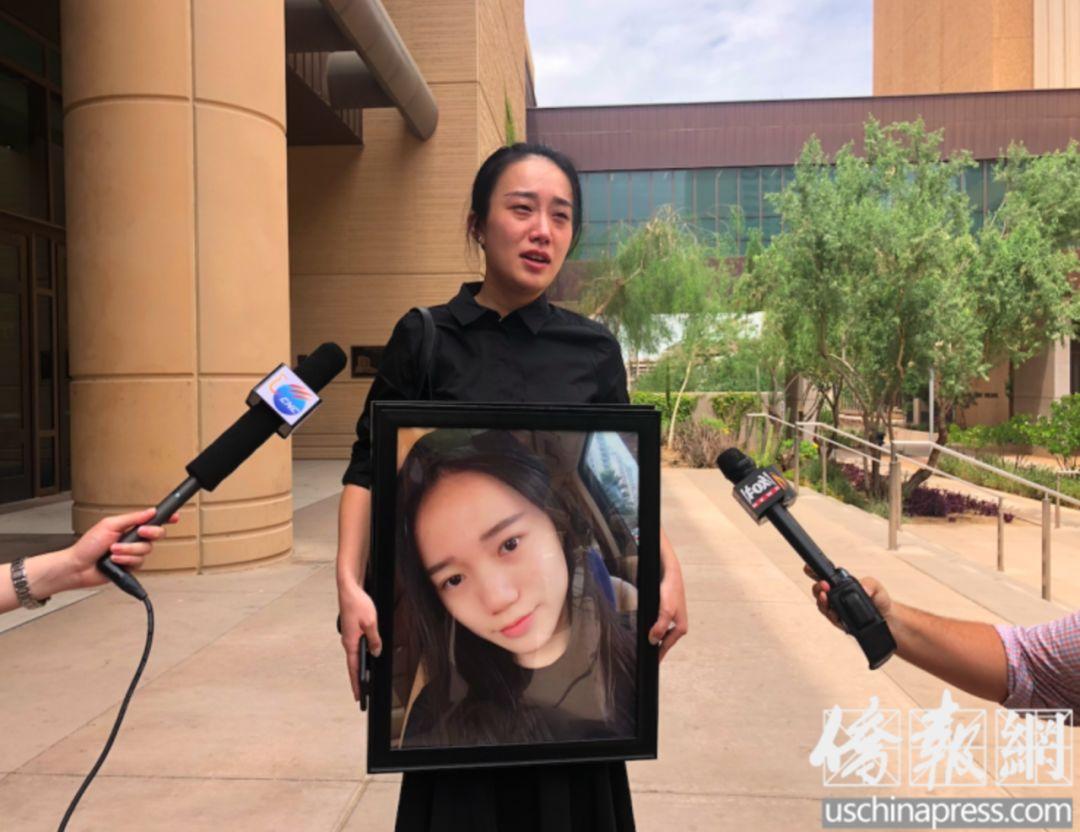 公道何在?留学生江玥无辜被杀,命案罪犯被判25年监禁,家属只有无奈和遗憾?