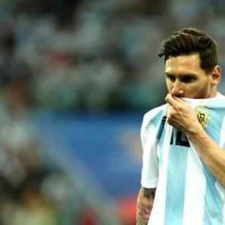 一分钟世界杯| 阿根廷0-3负命悬一线 法国克罗地亚晋级 周末比赛看点