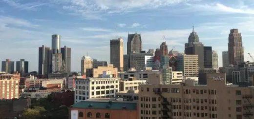 美国10大压力最大城市出炉,前两名离婚率也冠全美!