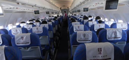 中国飞北美航班这些乘客 恐感染高传染性病毒