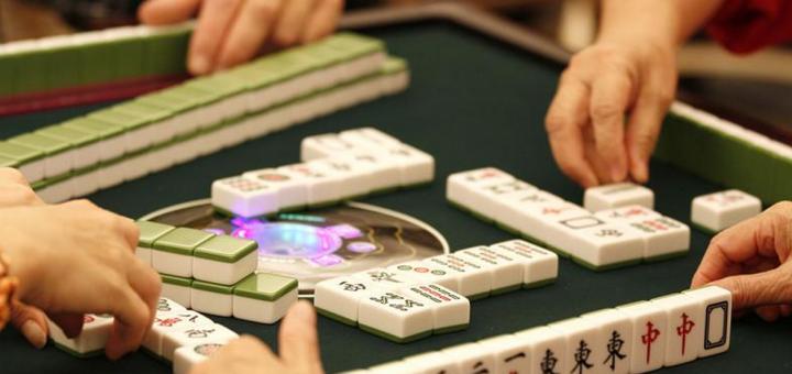 亚特兰大广东同乡会麻将比赛