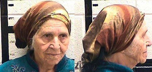 当地 | 亚城87岁老太割蒲公英叶却被警察当场撂倒是因为...