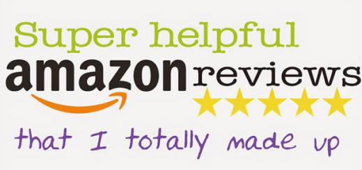不要轻信亚马逊商品的评论 有些好评是买来的