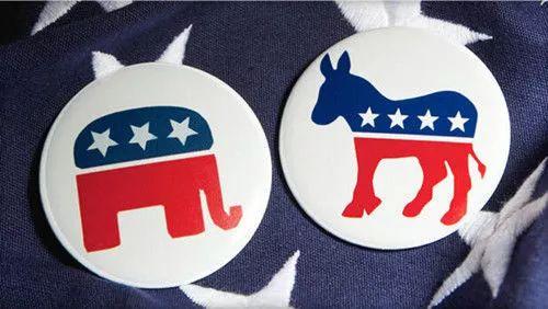 大风正在吹来 浅谈2018年美国中期选举