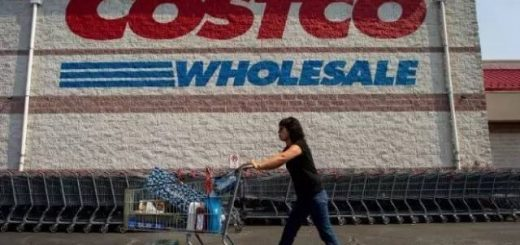 Costco好市多:我其实不是超市,我是你无法拒绝的中介