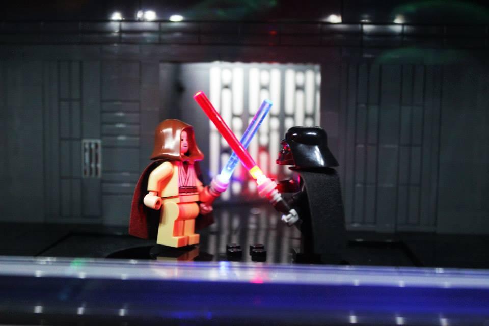 LEGO Star Wars Days at LEGOLAND Discovery Center Atlanta