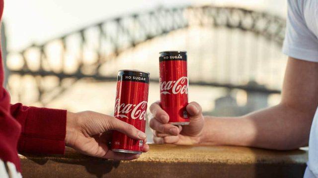 可乐不好卖,可口可乐想在饮料中加入大麻成分