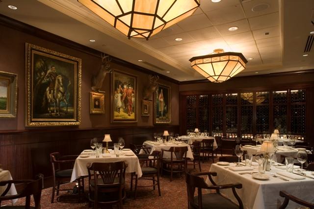 浪漫之夜上哪去 -- 亚特兰大12家最佳约会餐厅