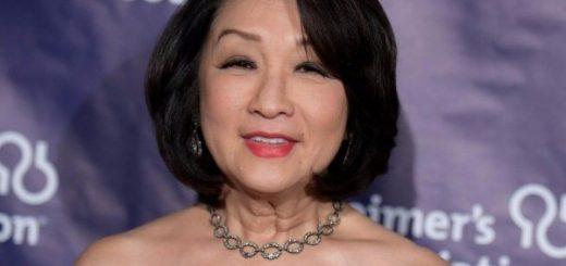 72岁华裔女主播宗毓华受她启发 首披露50多年遭性侵尘封往事