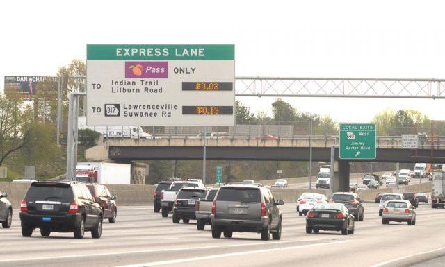 最新快速车道即将在本周末开通