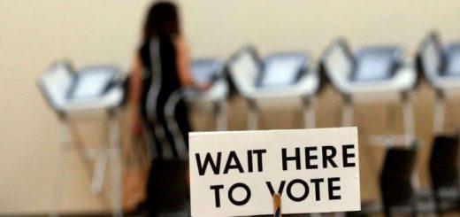 优步、来福车、Lime和 Skip选举日推免费用车服务
