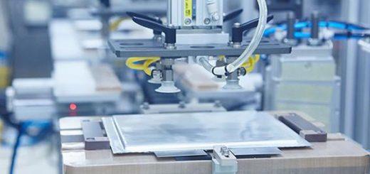 大众电池供应商SKI拟61.5亿在美新建电池工厂 产能达55Gwh