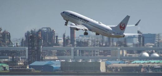 全球有哪些大型机场