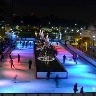 今年节日季去哪玩?这里告诉你全美最佳冬季胜地