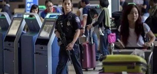 中领馆重要通知:携带未成年赴美,或离境美国备好这张纸