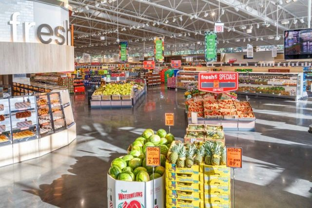 德国超市正式进军亚特兰大!据说这家店一来,周边商店都降价!神了!
