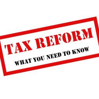 2019税季到来,你需要注意TCJA税改的七大点