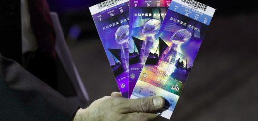 疯狂超级碗:门票均价$6000 鸡翅大涨价